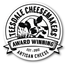 Image of Teesdale Cheesemakers Logo