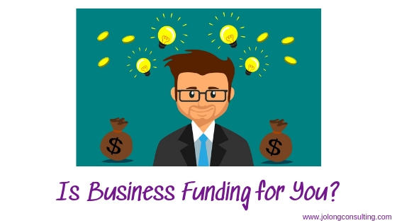 Image for Funding options Blog