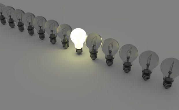Lightbulb Image for Expos Blog