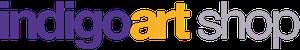 Indigo Art Shop Logo